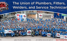 United Association Local 144