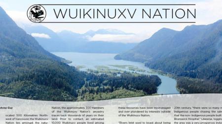 Wuikinuxv Nation
