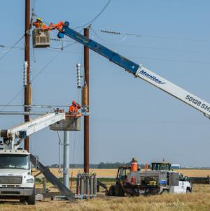 Midlite Powerline Construction