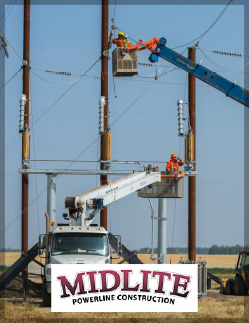 Midlite Powerline Construction