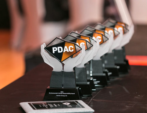 PDAC 2019 Convention