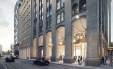 Davpart Inc. redevelops Toronto landmark as The United Building