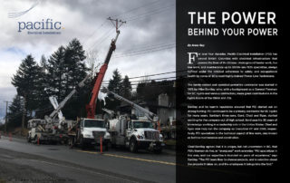 Pacific Electrical Installations