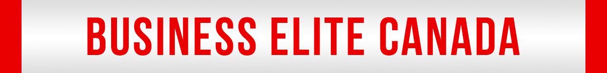 Business Elite Canada Magazine Logo