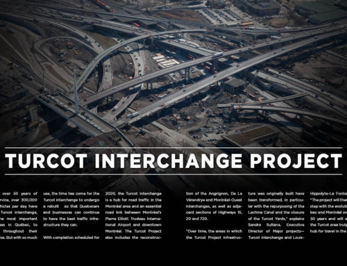 Turcot Interchange Project