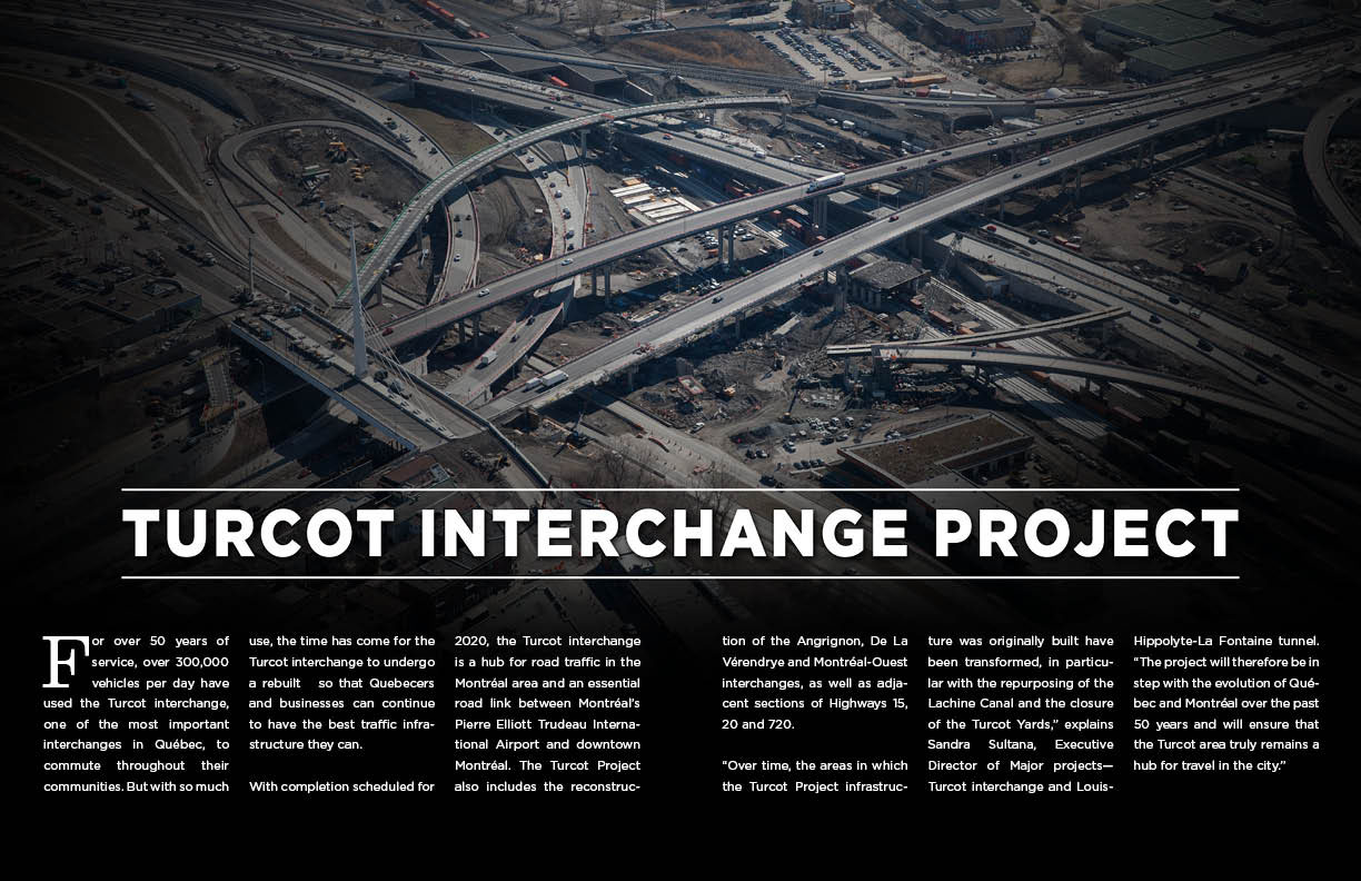 turcot interchange