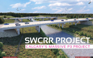 SWCRR Project