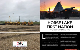 Horse Lake First Nation