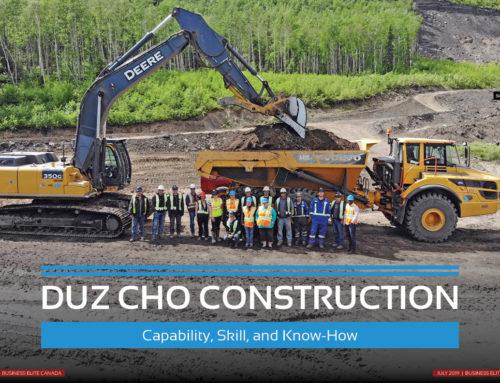 Duz Cho Construction