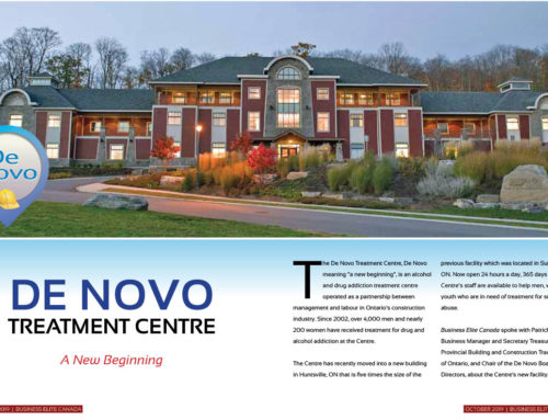 De Novo Treatment Centre