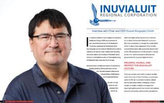Inuvialuit Settlement Region