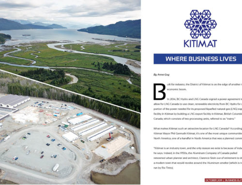 District of Kitimat