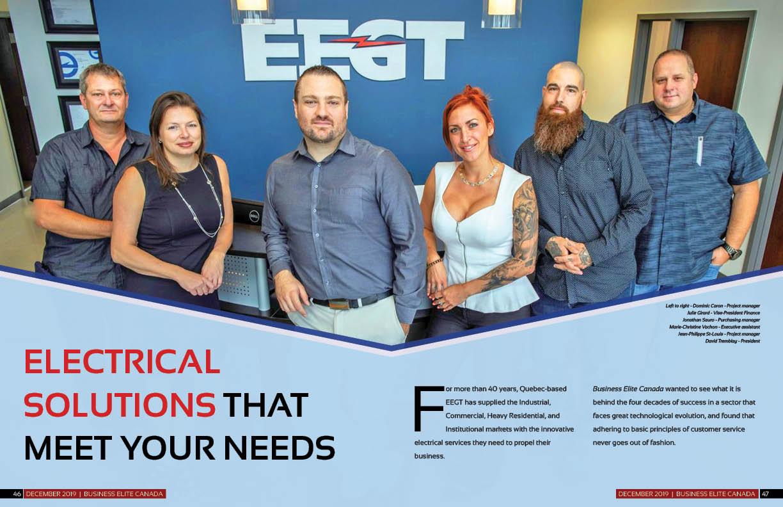 EEGT Inc.