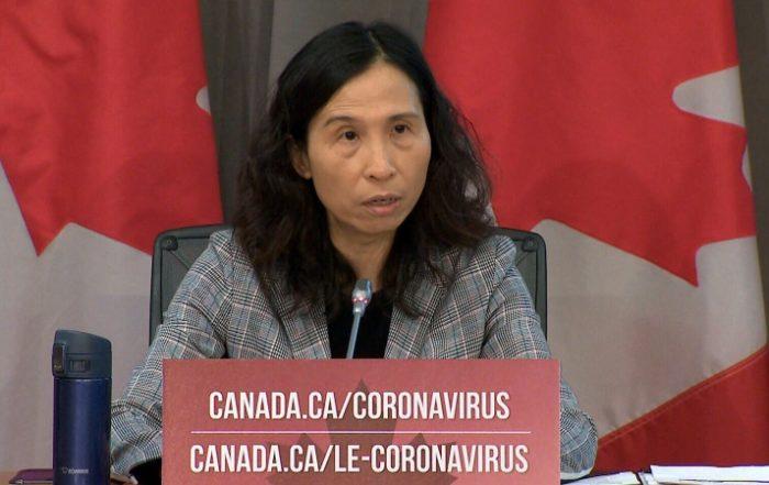 Canada expects coronavirus deaths to soar; job losses hit 1 million