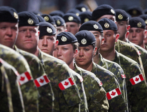 COVID 19: Canada's 85% troops ordered into isolation to prepare for Coronavirus operations