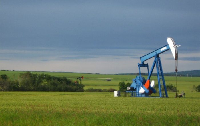 Canadian Natural Resources (CNR) might support for broad Canada oil output cut