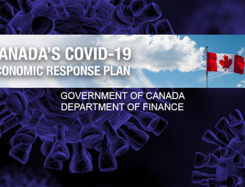COVID-19 Economic Response Plan: Support for Canadians and Businesses in Canada