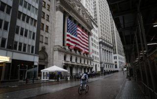 Global stocks jump on Fed stimulus, hopes pandemic is slowing