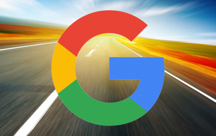 Google report uses location data to gauge how traffic movement has changed over lockdown