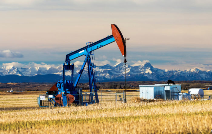 Oil Crisis Unpaid taxes from energy companies to Alberta towns more than double