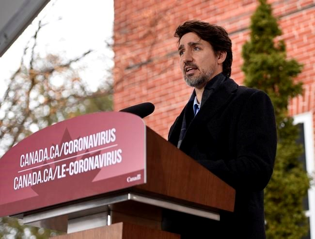 Ottawa expand eligibility for COVID-19 emergency-relief program