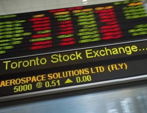 Toronto Stock exchange TSX turns negative as recession fears outweigh energy boost
