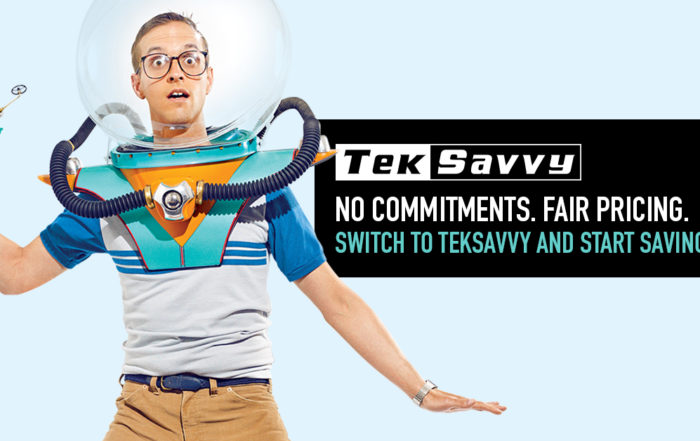 TekSavvy appeals directly to consumers in battle with big phone, cable companies