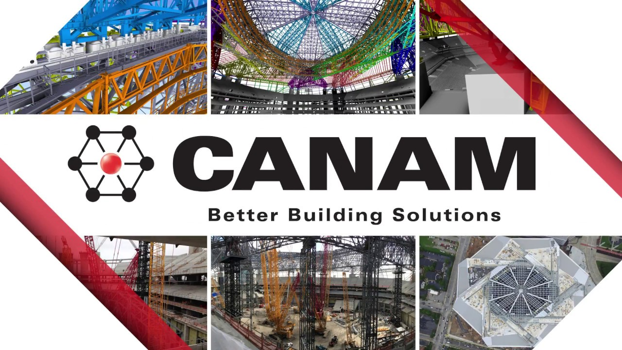 Canam Group's