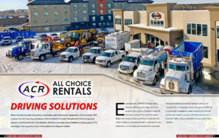 All Choice Rentals (ACR)