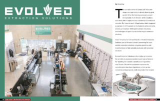 Evolved Extraction Solutions