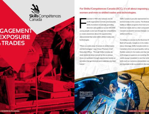 Skills / Compétences Canada (SCC)