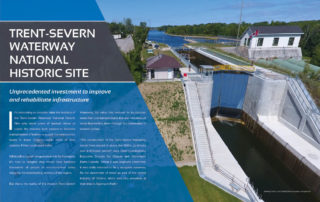 Trent-Severn Waterway National Historic Site