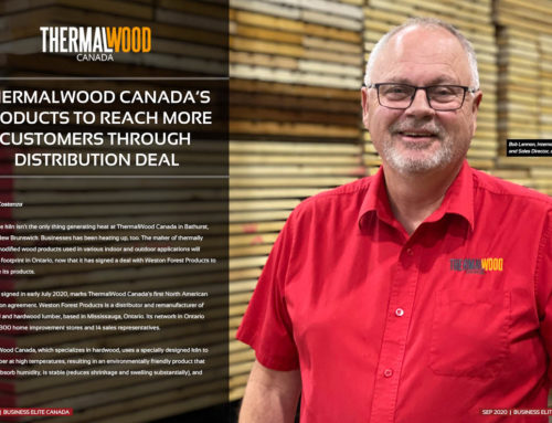 ThermalWood Canada