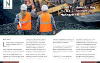 L. Nardella Associates Ltd (LNA)