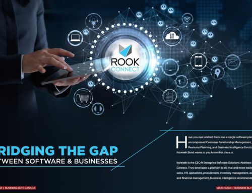 Rook Connect Software