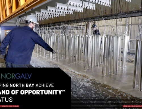 Norgalv – Helping North Bay Achieve 'Land of Opportunity' Status