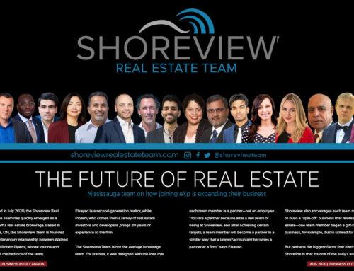 Shoreview Real Estate Team