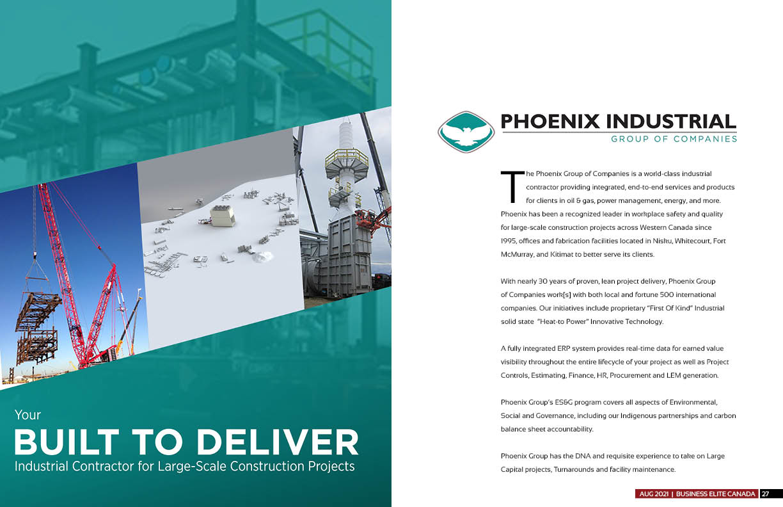 Phoenix Group of Companies