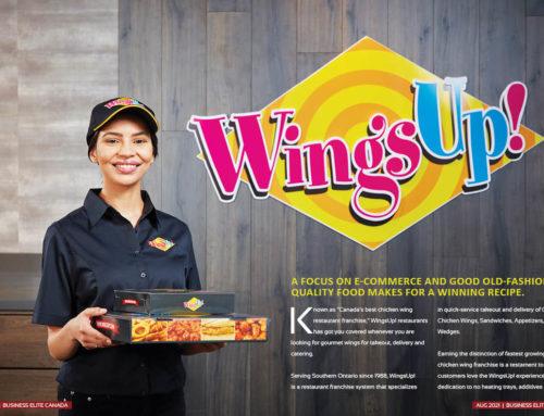 WingsUp! Restaurants