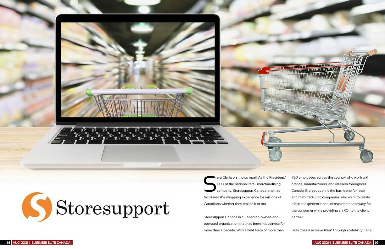 Storesupport Canada